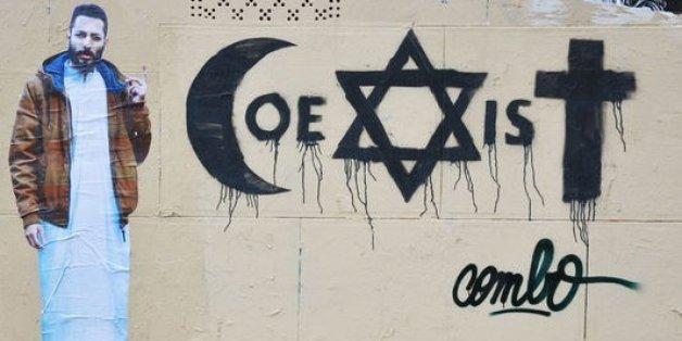 Un street artiste d'origine maroco-libanaise agressé à Paris