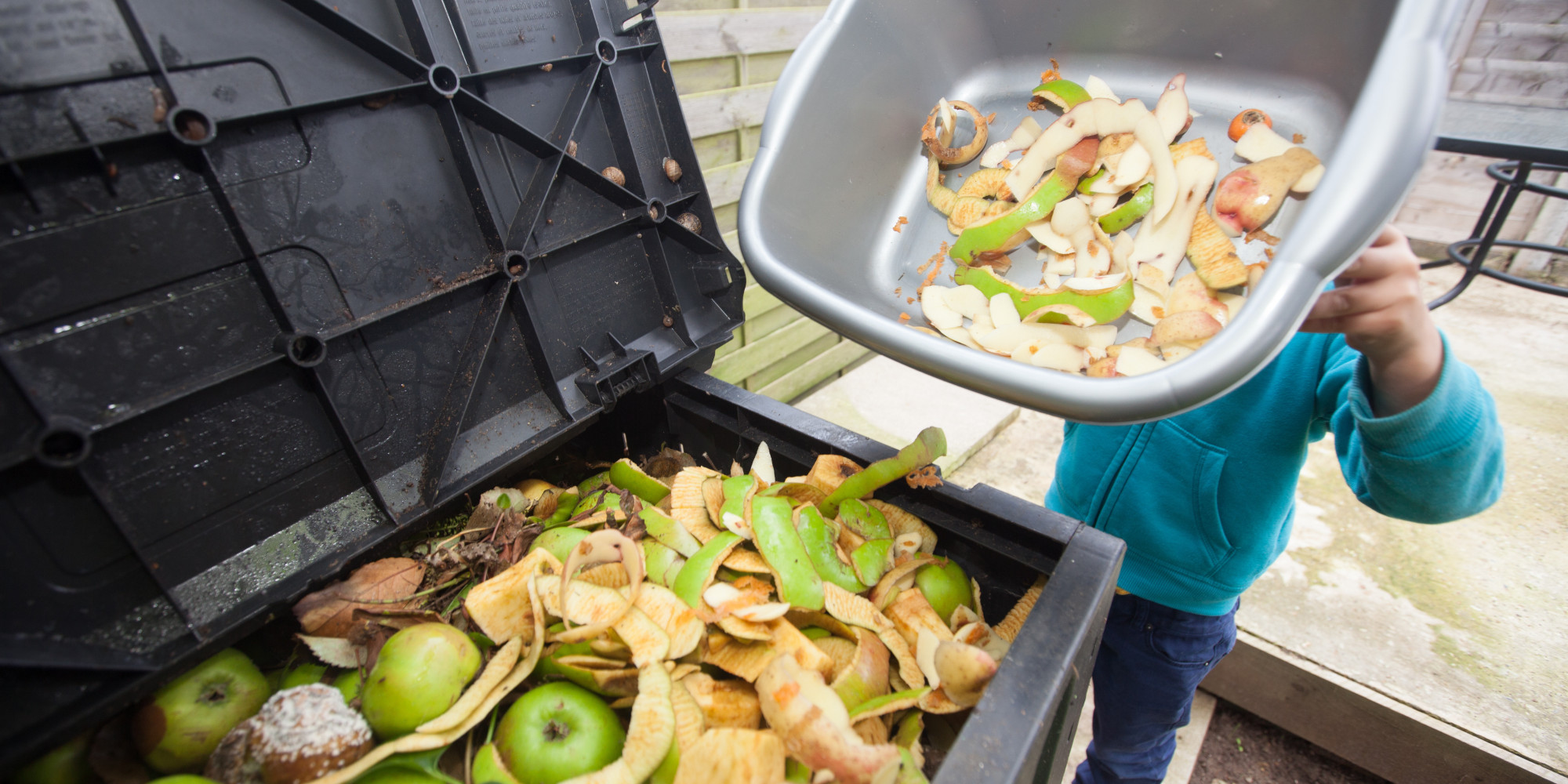 food waste in the u k There are two main reasons for food waste that happen at the home, the first, people do not get around to eating perishable food in time, or they cook too much and.