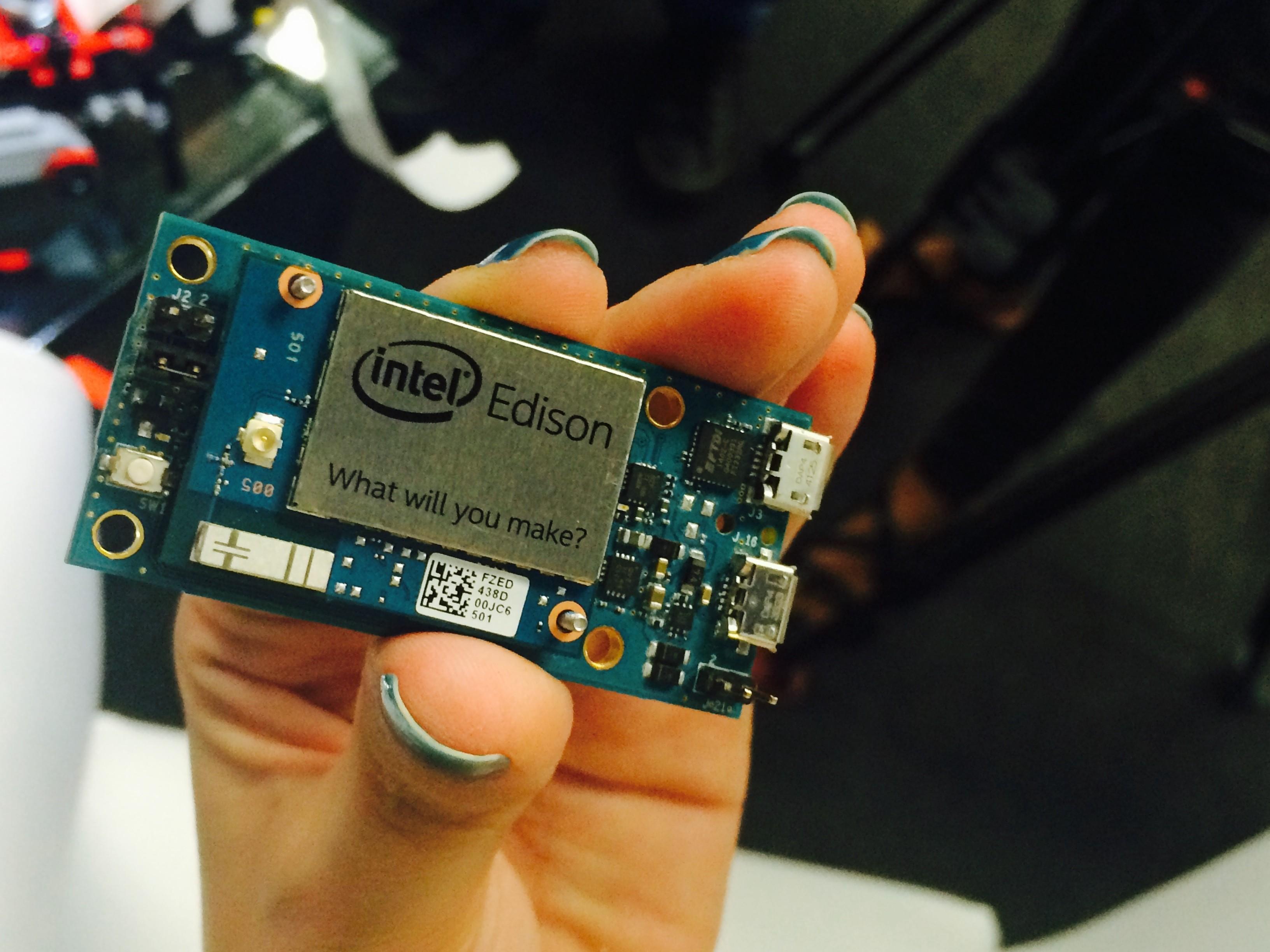 microcomputador intel