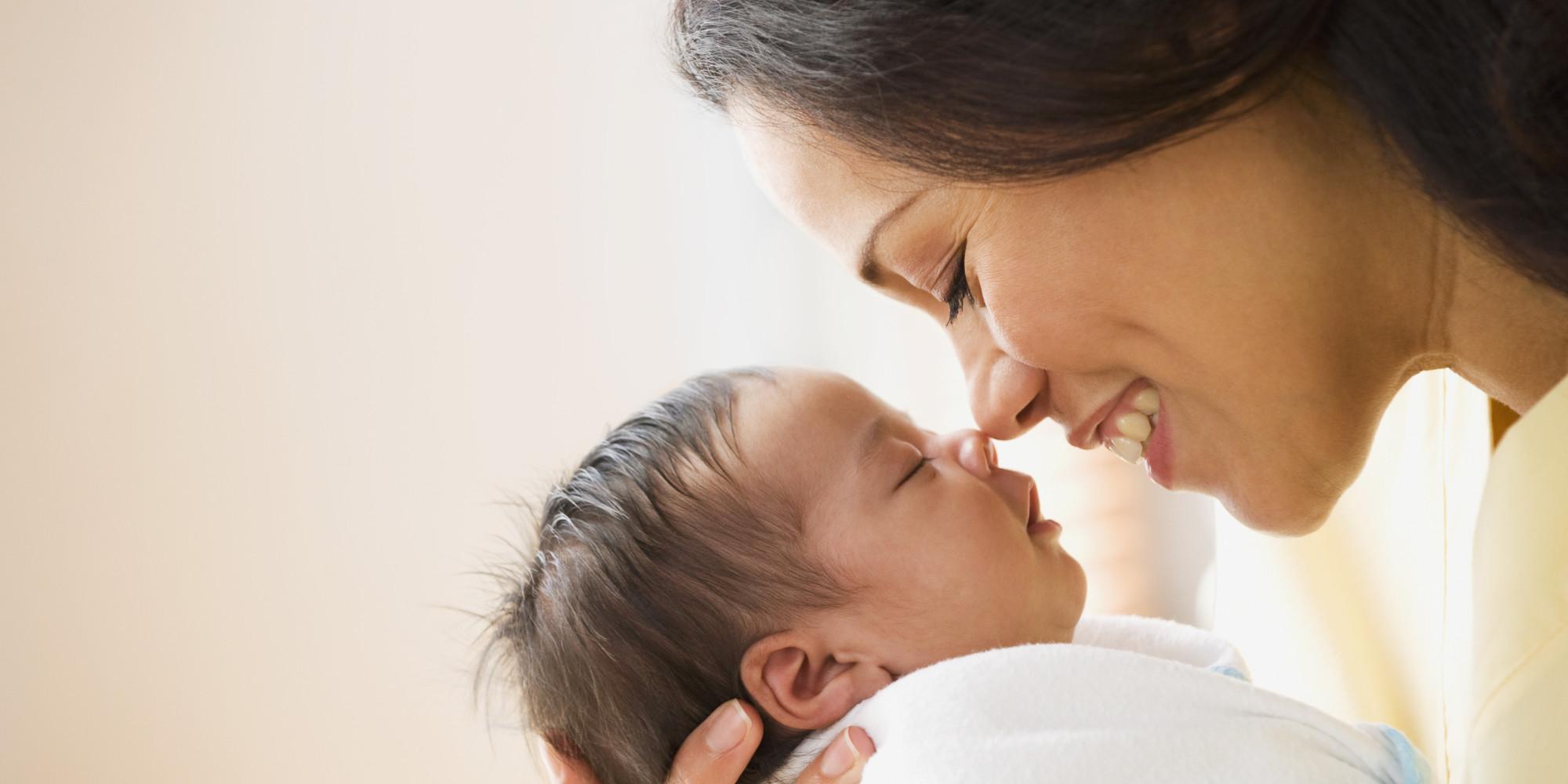 Resultado de imagem para mom and baby