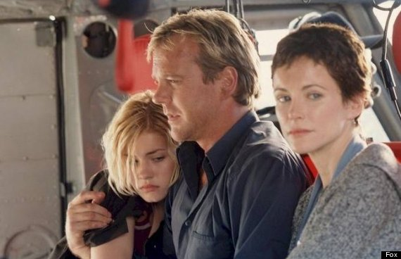How '24' And Kiefer Sutherland's Morally Compromised Hero Jack Bauer Changed TV Forever