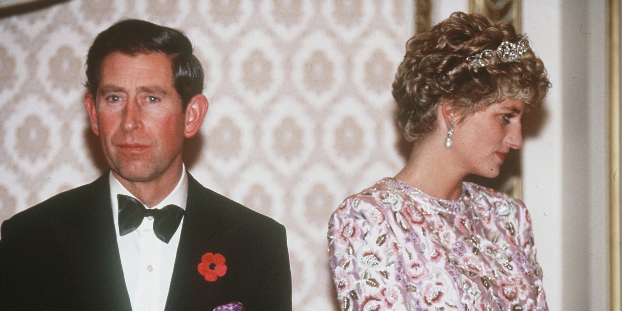 Prince Charles wailed &#39-I can&#39-t go through with it&#39- on eve of ...