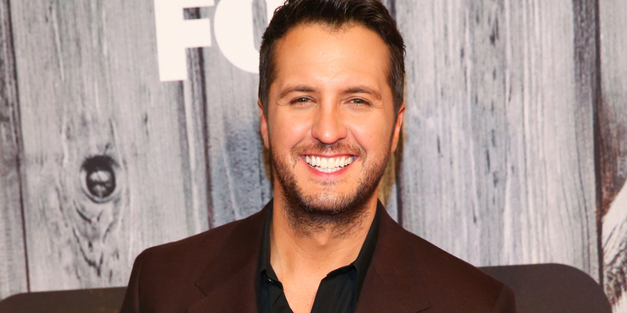 Luke bryan opens up about raising his nephew after brother in law s sudden death huffpost