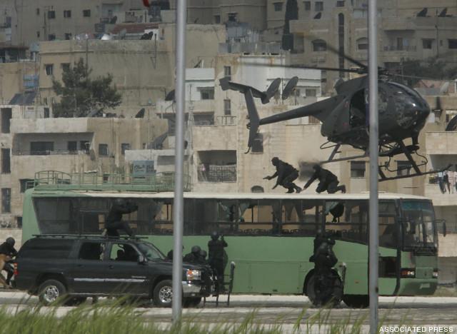 jordanian special forces
