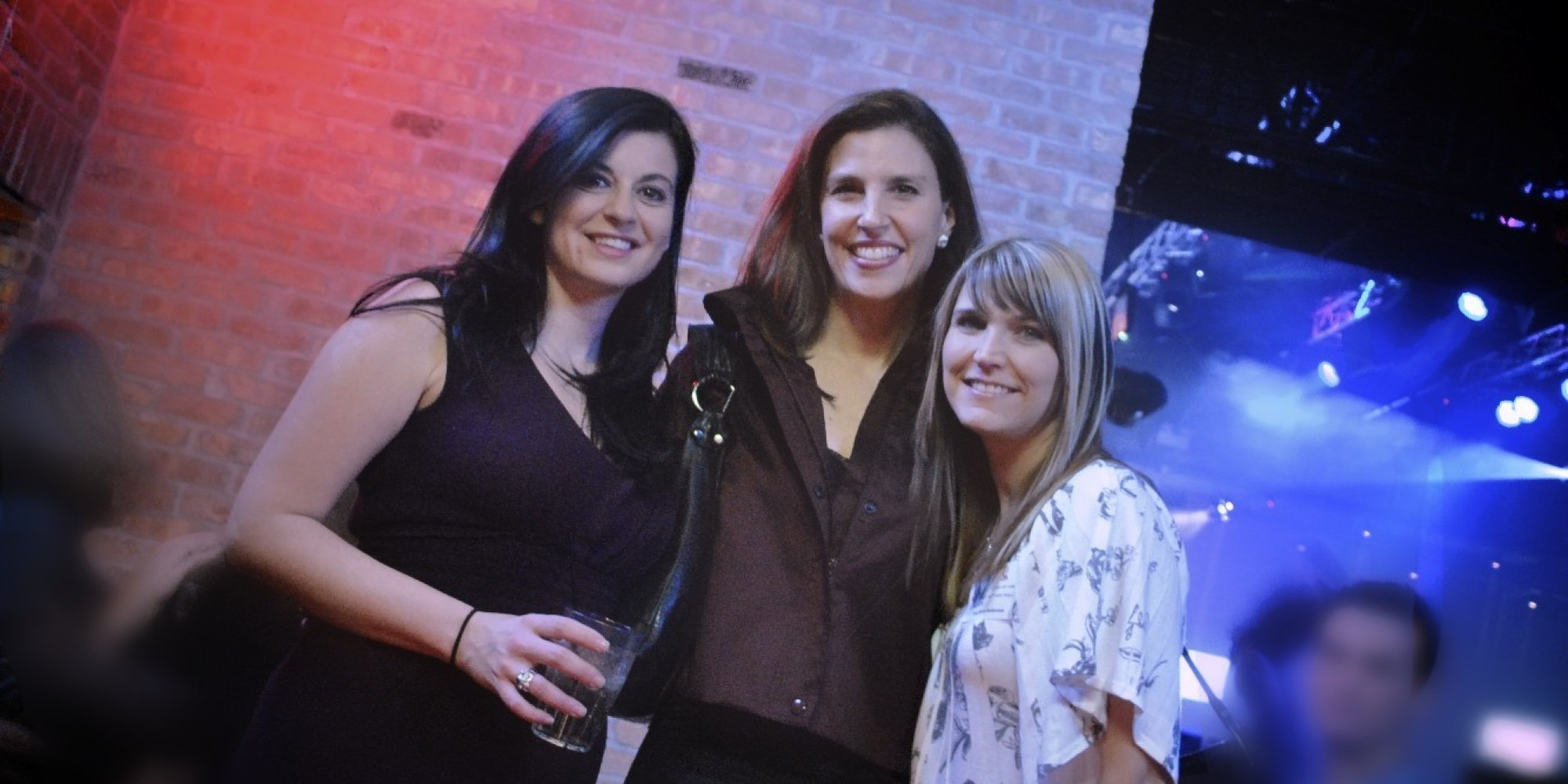 5 Reasons To Attend Your High School Reunion Huffpost