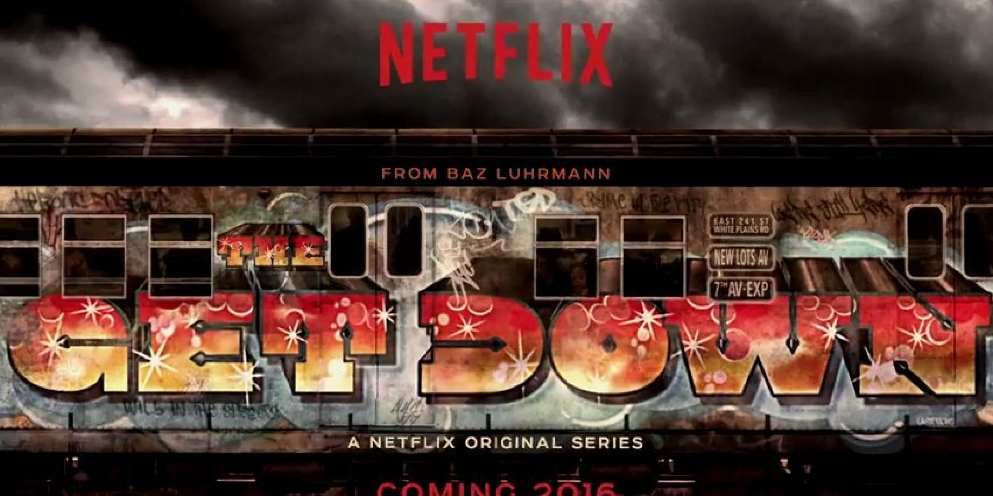 Baz Luhrmann's First TV Show, 'The Get Down,' Will Premiere On ...