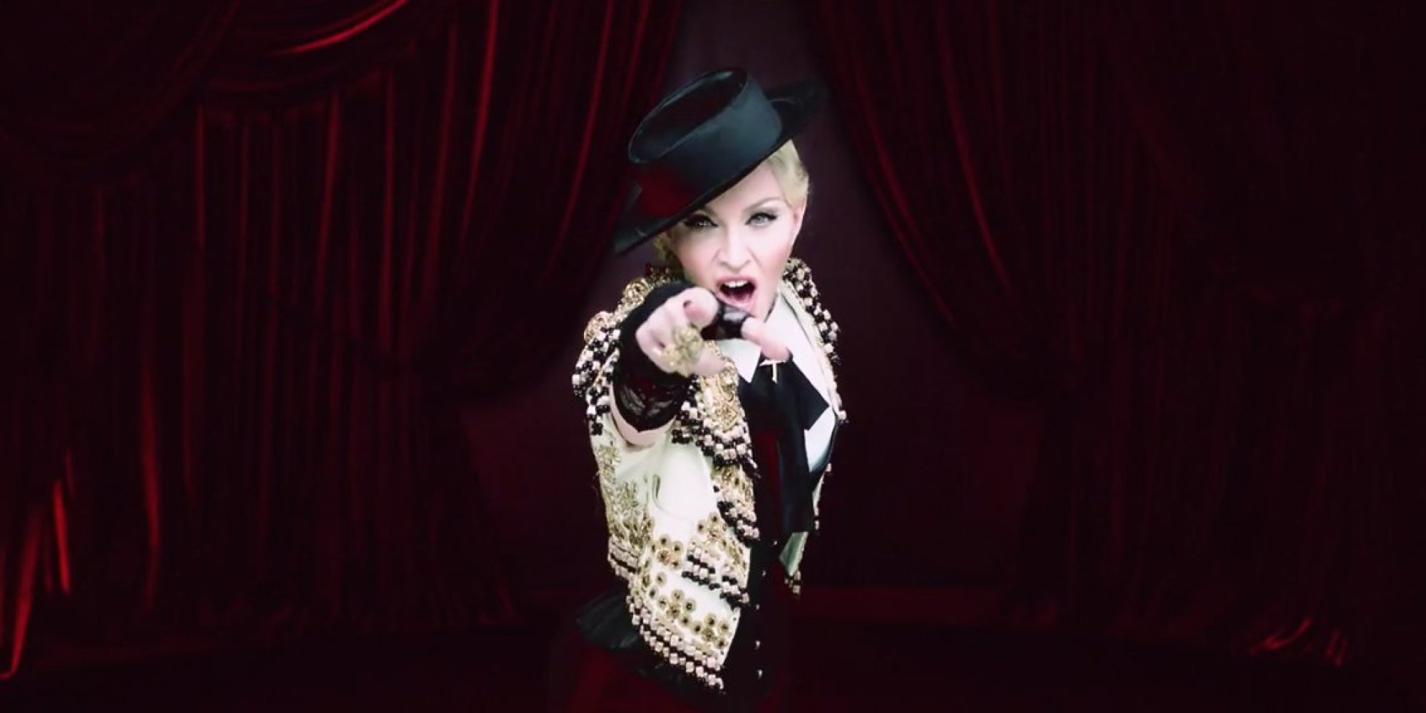 Madonna s Living For Love Video Is The Singer s Best Work In A