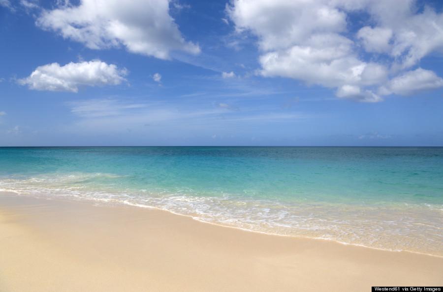 海_カリブ海で最もきれいな島、それはグレナダ(画像) HuffPostJapan