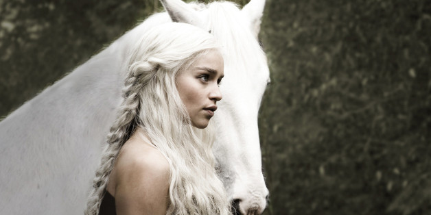 7 'Game Of Thrones' Theories So Crazy They Have To Be True