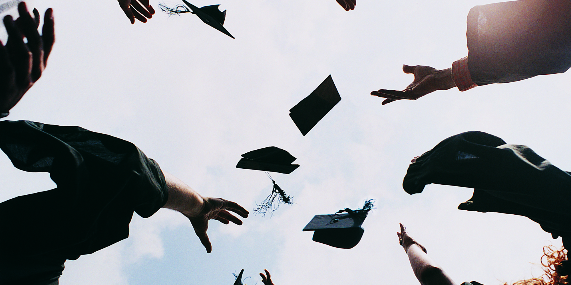 Dear Graduate 50 Life Lessons You Should Master Huffpost