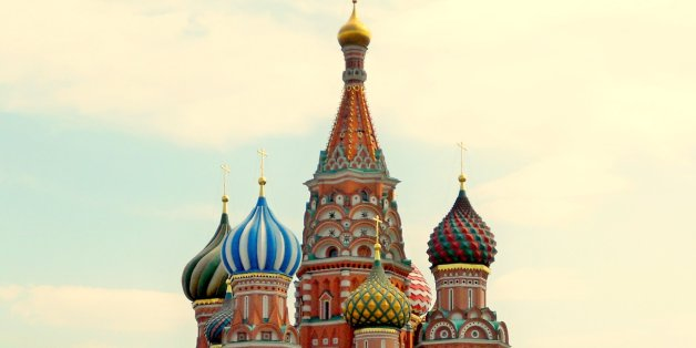 """Red Square in Moscow, very old  Cathedral of Vasily the Blessed, builded in 1555 - 61; more aboutit see in: <a href=""""http://en.wikipedia.org/wiki/Saint_Basil's_Cathedral"""" rel=""""nofollow"""">en.wikipedia.org/wiki/Saint_Basil%27s_Cathedral</a>Thanks to all for your visit, comments and invites !!!SORRY, if I didn't visit all my contacts....I'll visit you all, I just need a time to come into rhythm..."""