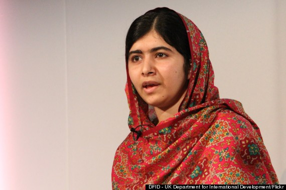 Malala Yousafzai Says Efforts To #BringBackOurGirls 'Weak' Because Their Parents Aren't Powerful