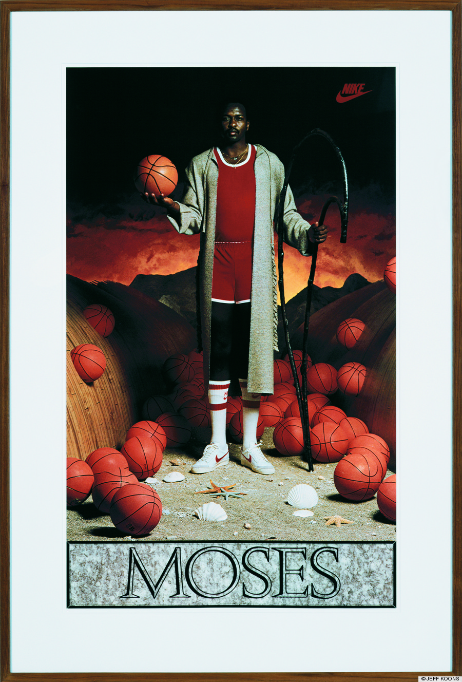 moses 1983