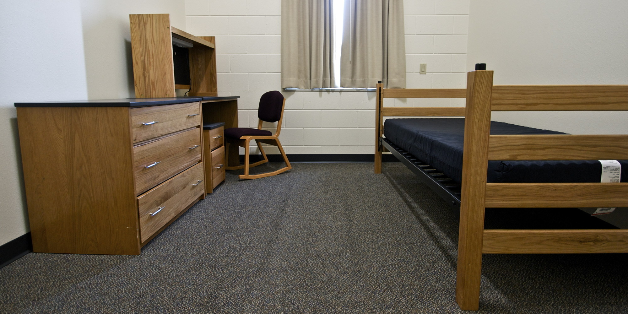 Penn Dorm Rooms