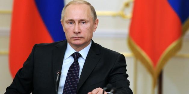 Don't Issue Ultimatums To Putin, Kremlin Warns