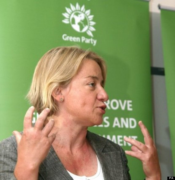 natalie bennett green party