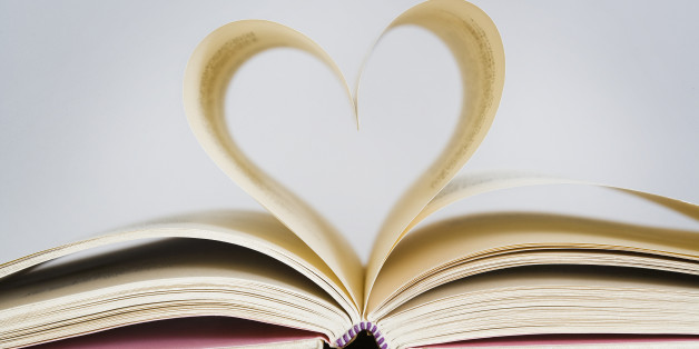 25 book titles that should be candy hearts, because valentine's, Ideas