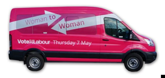 women to women van