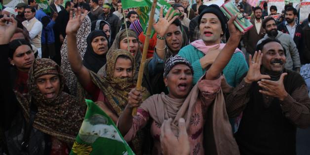 Pakistan's Anti-Terrorist Enthusiasm Wanes. . . Again