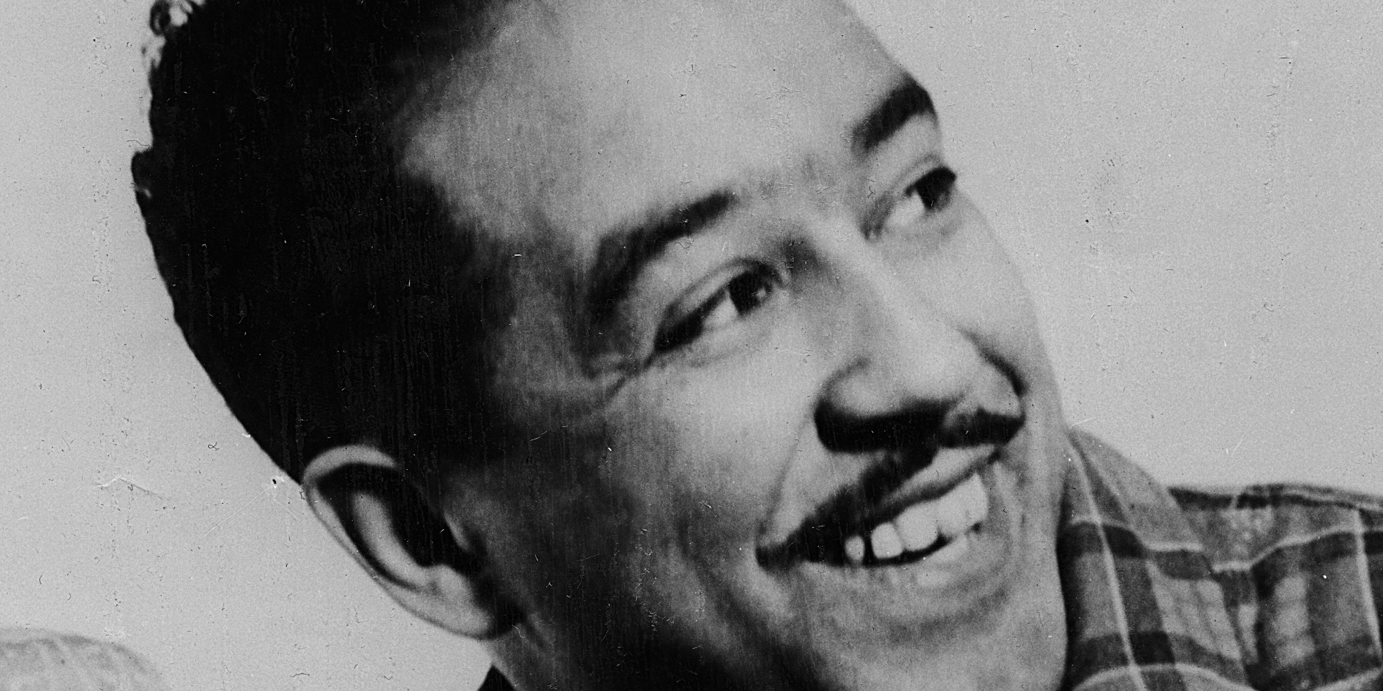 the realities of life in doorknobs by langston hughes