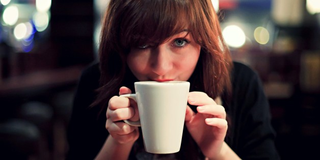 n PEOPLE DRINKING COFFEE 628x314 How Many Milligrams Of Caffeine In A Cup Of Coffee
