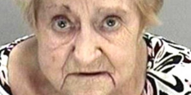 Anneliese Young, 82, Accused Of Stealing 'Sexiest Fantasies' Body Spray