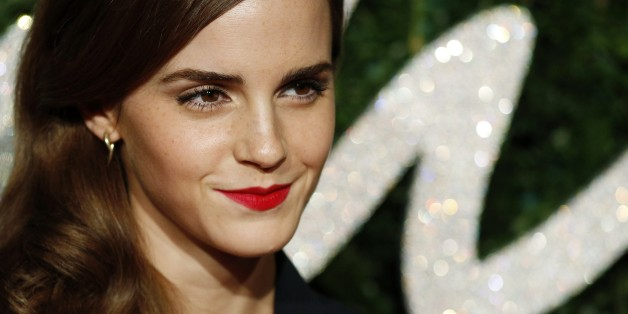 This Is What Emma Watson Could Look Like As Belle In 'Beauty And The Beast'