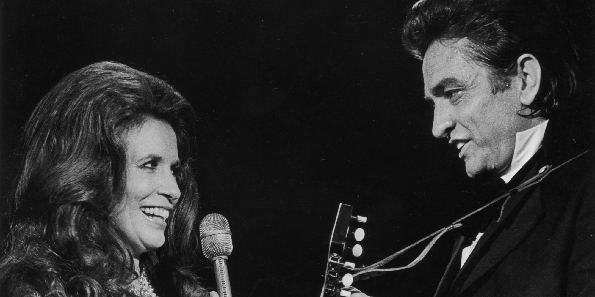 Johnny Cash 39 S Love Letter To June Carter Cash Is One For