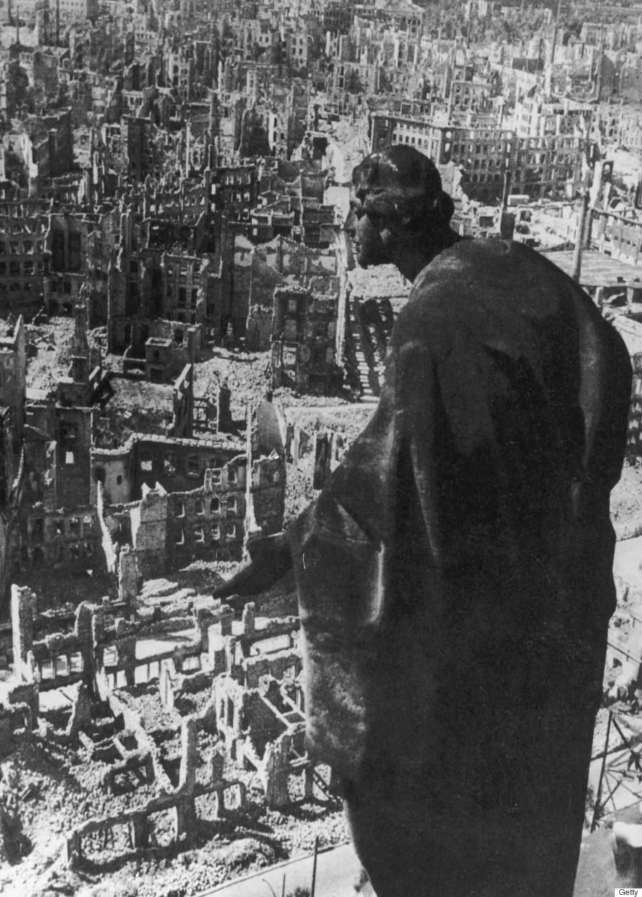can the bombing of dresden be justified? essay The atomic bombs on japan justified history essay by our professional essay writers you can view samples of drop the atomic bomb was justified.