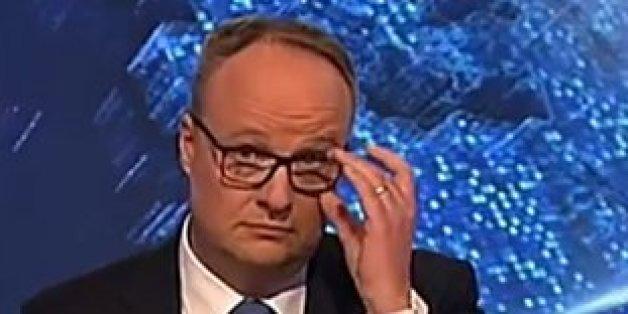 """""""Schwanzlutcher und Hurensöhne"""": So genial rechnet die """"Heute-Show"""" mit dem Schnitzel-Shitstorm ab"""