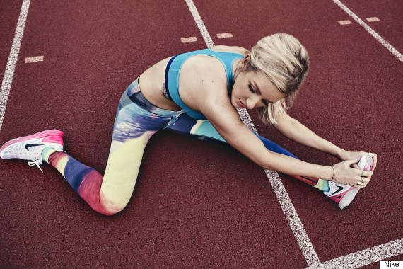 How Women Fell In Love With Working Out And Fitness (Finally) Became