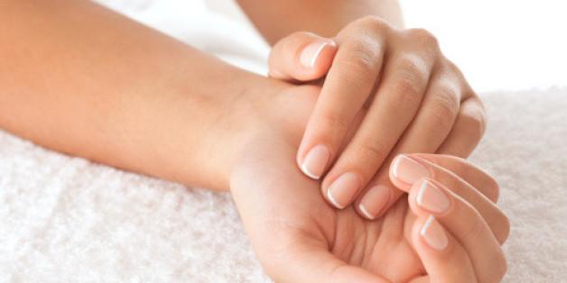 7 Krankheiten Die Sie An Ihren Fingernageln Erkennen Huffpost