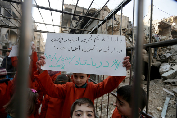 syrie assad