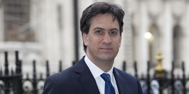 Labour leader Ed Miliband has aimed to woo youth voters with a pledge to increase apprenticeships by 80,000