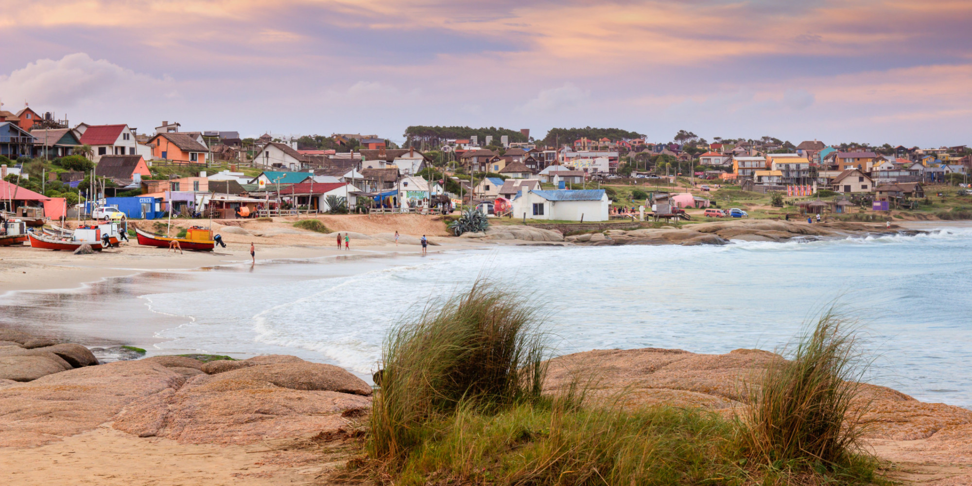 Retire On An Atlantic Beach In Uruguay For Just 1 200 A