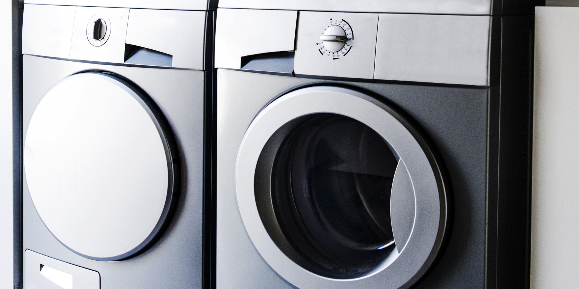 what to know when shopping for a new washer or dryer huffpos