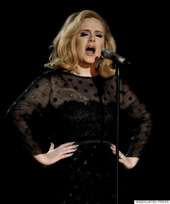 Glastonbury Line-Up 2015: Adele To Perform At Worthy Farm Festival?