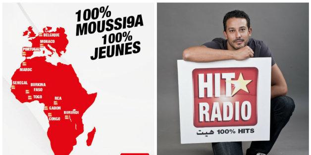 Hit Radio : l'Afrique, c'est chic
