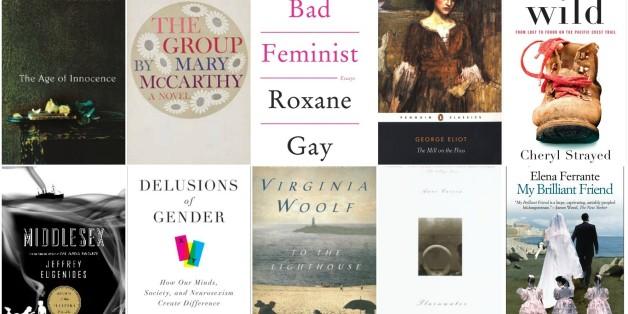 22 books women think men should read huffpost fandeluxe Choice Image