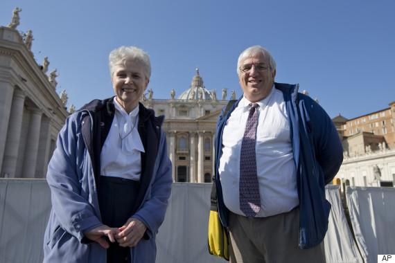 gays vatican