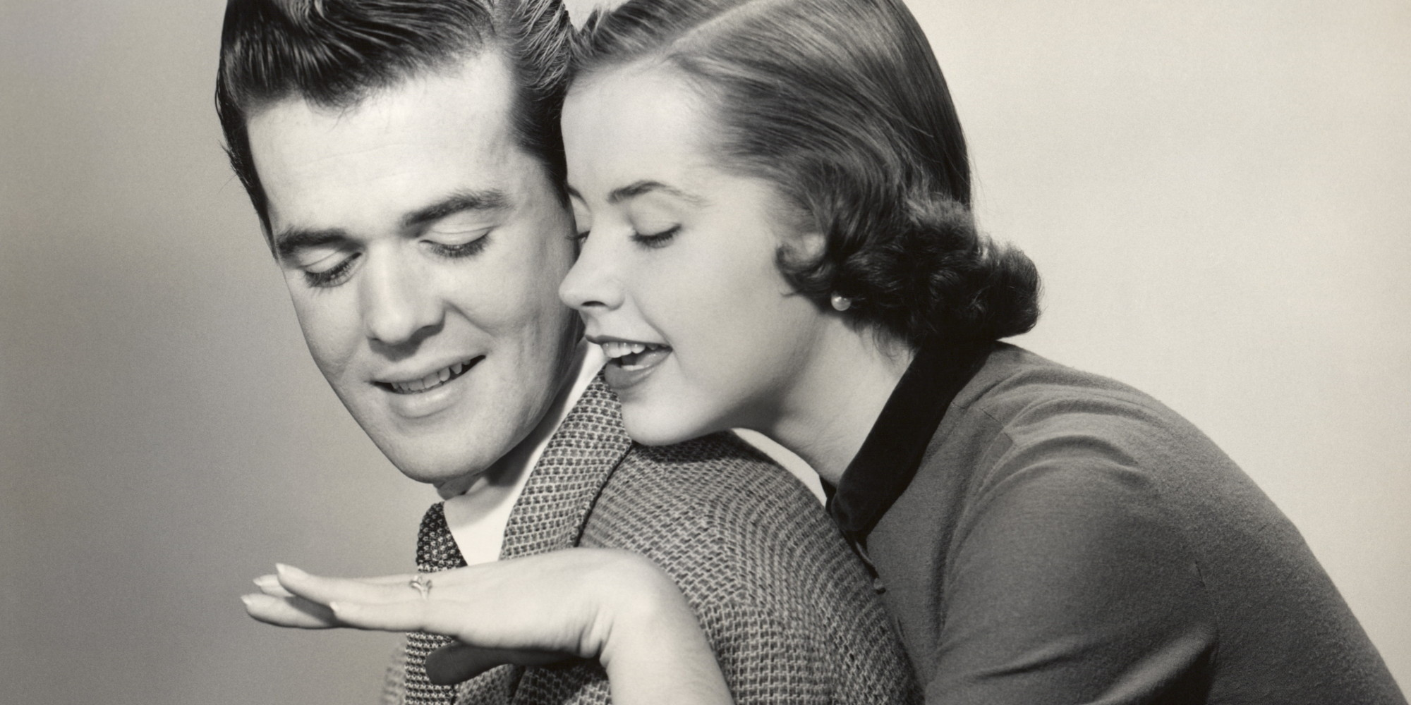 10 Pieces Of Retro Marital Advice That Have No Place In The Modern Marriage Huffpost