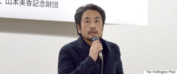 junpei yasuda