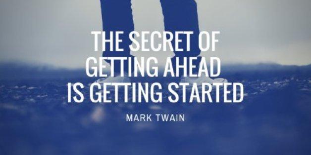 13 Motivational Quotes For All You Procrastinators