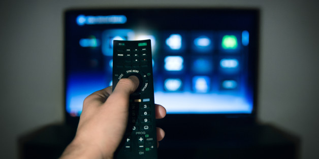 Nearly one in 10 anglophone Canadians say they no longer watch any TV shows the old-fashioned way and only stream or download content online, according to a new study.