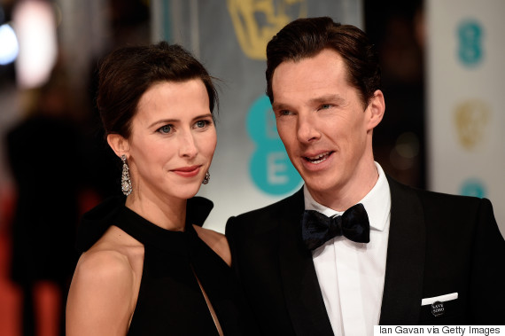 benedict sophie hunter