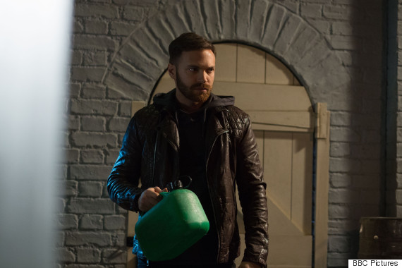 dean wicks eastenders