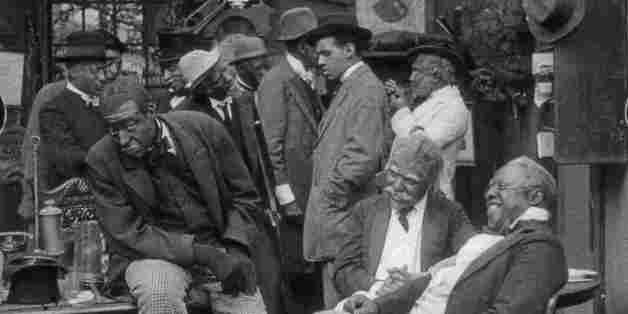 How America's First Black Film Defied Racism 100 Years Ago