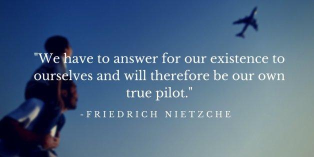 Friedrich Nietzsche On How To Find Your Best Self