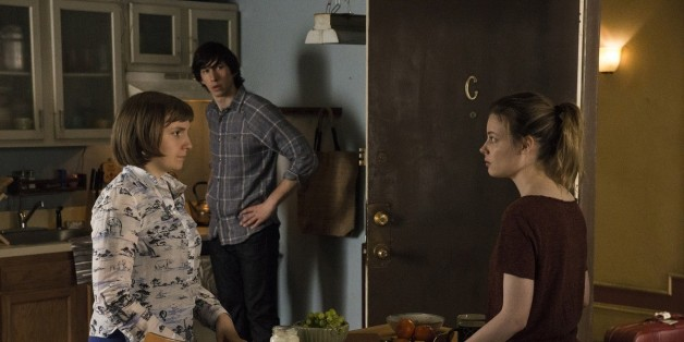 'Girls' Finally Went There With An Abortion Storyline