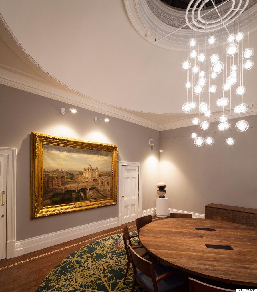 ontario room canada house